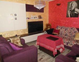 Vanzare apartament 2 camere, lux, Floresti, zona Florilor