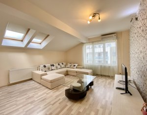 Apartament 2 camere cu loc de parcare, cartier Buna Ziua, zona Oncos