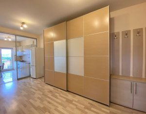 Inchiriere apartament 2 camere cu loc de parcare, cartier Buna Ziua, zona Oncos