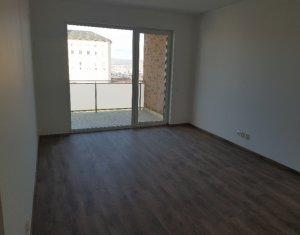 Apartament de inchiriat, 2 camere, etaj intermediar, 53 mp, A. Muresanu