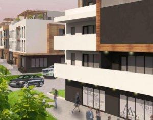 Vanzare apartament cu 1 camera, proiect nou, etaj intermediar, confort sporit