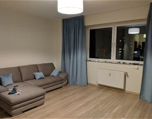 Apartament 2 camere, 62 mp, mobilat si utilat, Calea Dorobantilor