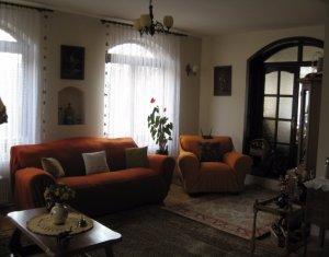 Casa individuala, 5 camere, 480mp utili, 600mp teren, cartier Gruia