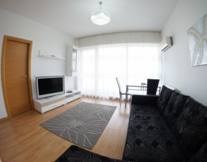 Vanzare apartament 2 camere, parcare subterana, Viva City Residence