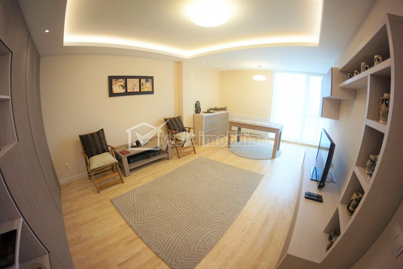 Id p8863 appartement 2 chambres louer grigorescu cluj for Appartement 1 chambre a louer hull