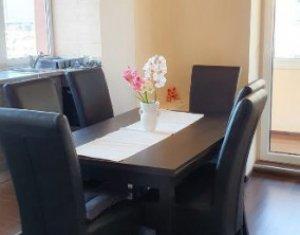 Apartament 2 camere cu bucatarie spatioasa, ultrafinisat cu parcare in Marasti