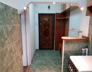 Apartament 2 camere, 37 mp, mobilat, garaj, strada G. Alexandrescu, Manastur
