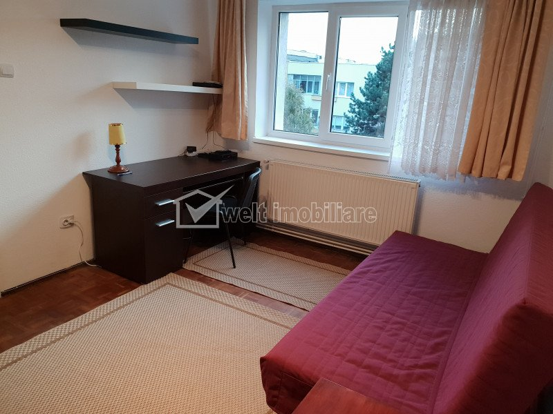Id p8927 appartement 2 chambres louer manastur cluj for Appartement a louer uccle 2 chambre