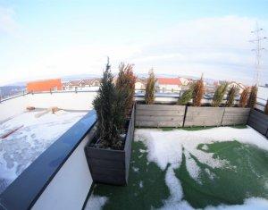 Duplex ultrafinisat, pozitie excelenta, la cheie, cartier Europa