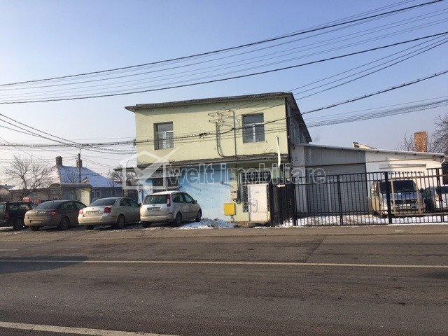 Ipari helyiség eladó on Cluj-napoca, Zóna Someseni