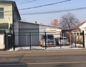 Espace Industriel à vendre dans Cluj Napoca, zone Someseni
