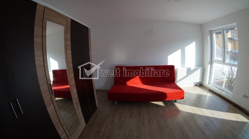 Id p8949 appartement 1 chambres louer manastur cluj for Appartement a louer a bruxelles 1 chambre