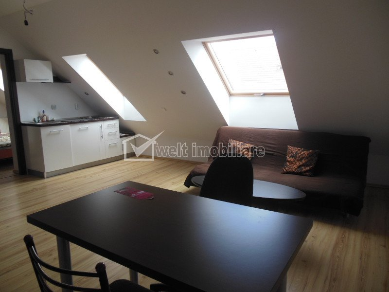 Vanzare apartament cu 2 camere, Floresti, Porii