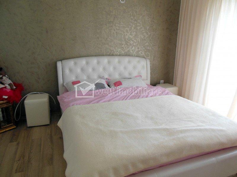 Ház 5 szobák eladó on Cluj-napoca, Zóna Manastur