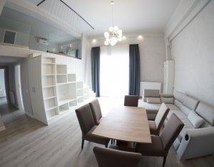 Inchiriere Apartament deosebit, 4 camere, zona centrla a orasului