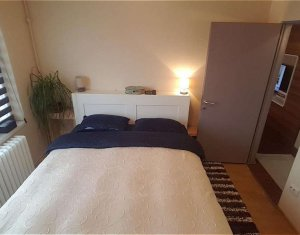 Apartament 2 camere,mobilat si utilat, Gheorgheni