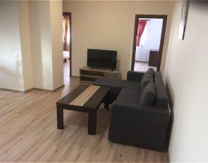 Apartament 3 camere, etaj intermediar, mobilat si utilat, Intre Lacuri