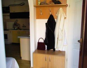 Apartament 1 camera, finisat, mobilat, zona centrala