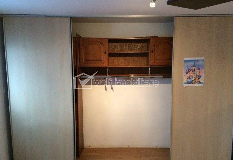 Garsoniera confort 1 cu acces direct din strada, Manastur-Zorilor