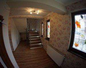 Casa finisata Sannicoara