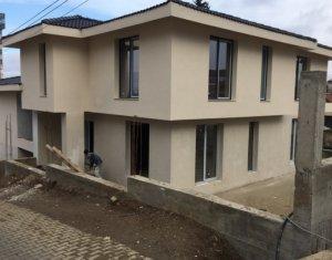 Vanzare casa noua individuala, Zorilor, semifinisata
