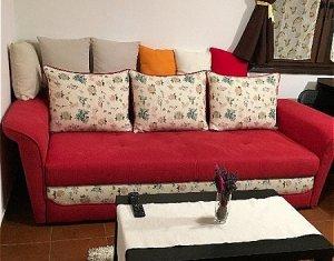 Apartament 2 camere, finisat si mobilat, Marasti