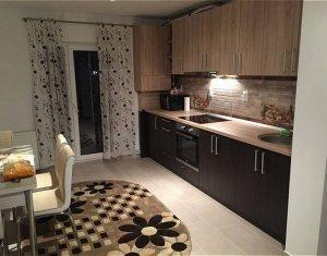 Apartament cu 2 camere, decomandat, Zorilor, 55mp
