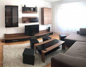 Apartament 3 camere, decomandat, finisat si mobilat, Calea Dorobantilor