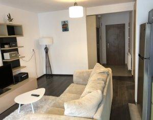 Inchiriere apartament 2 camere, parcare, cartier Buna Ziua, Sophia Residence