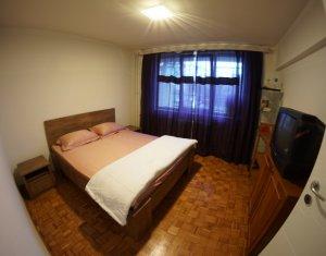 Apartament de inchiriat, 2 camere, 48 mp, Gheorgheni, zona Iulius!