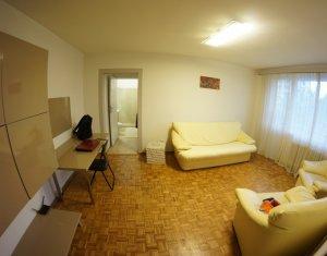 Apartament de inchiriat, 2 camere, 48 mp, Gheorgheni, zona Iulius