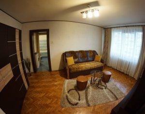 Apartament de inchiriat, 2 camere, 48 mp, etaj intermediar, Gheorgheni