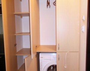 Apartament de inchiriat, cu 2 camere, Gheorgheni, zona Hermes