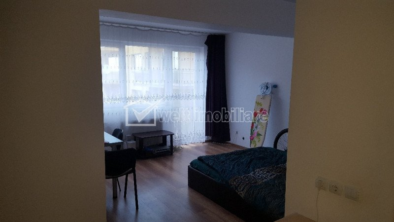 Id p9146 appartement 1 chambres louer andrei muresanu for Appartement a louer uccle 2 chambre
