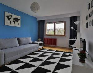 Apartament 2 camere decomandate, lux, Gheorgheni