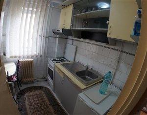 Apartament cu 3 camere, decomandat, Manastur, 57mp