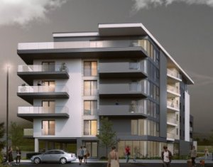 DISCOUNT 5000 Euro! Apartamente 3 camere, imobil nou modern, terase generoase