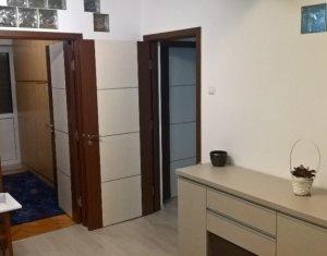 Vanzare apartament 2 camere, Manstur, modificat, finisat