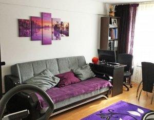 Apartament de inchiriat, 1 camera, 38 mp, etaj intermediar, Calea Turzii