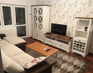 Apartament cu 4 camere, decomandat, Zorilor, 80mp