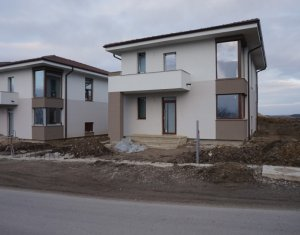 House 4 rooms for sale in Cluj Napoca, zone Borhanci