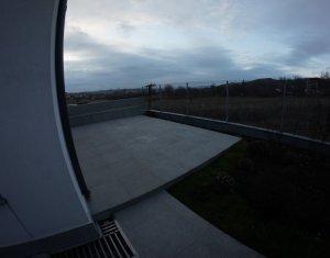 Duplex superfinisat si mobilat lux, Borhanci