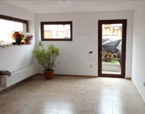 Apartament de inchiriat in Buna Ziua, 120 mp, ideal pentru firme