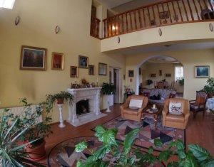 Ház 8 szobák eladó on Cluj-napoca, Zóna Grigorescu
