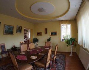 Casa individuala, 349mp utili, 800mp teren, curte amenajata, Grigorescu