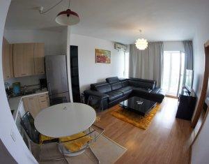 Apartament de inchiriat,  2 camere, 39 mp, Gheorgheni, Viva city, Zona Iulius !
