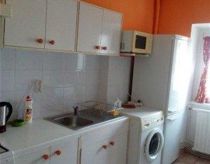 Apartament cu 2 camere, decomandat, cartierul Zorilor, 50mp