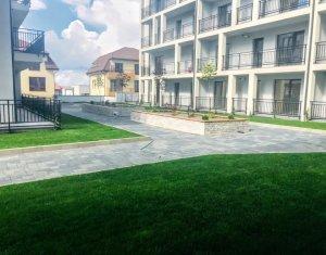 Vanzare apartament de 3 camere, cartier Europa