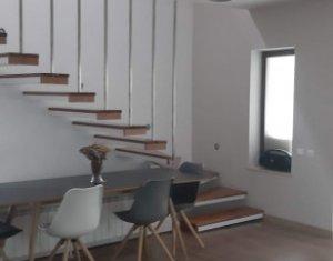 Casa individuala, 6 camere, 277mp utili, 700mp teren, zona Campului