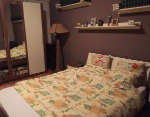 Apartament 3 camere, 76 mp, 3 balcoane, mobilat si utilat modern, Manastur, Vivo